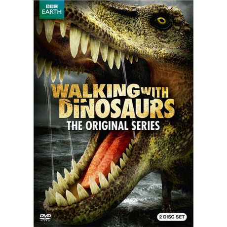 Walking With Dinosaurs - image 1 of 1