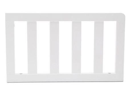 barre de s curit de lit pour enfant epic blanc walmart canada. Black Bedroom Furniture Sets. Home Design Ideas