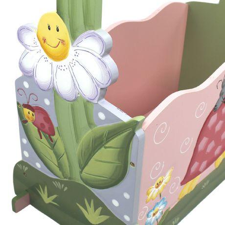 Fantasy Fields Magic Garden Kids Valet Rack - image 5 of 8