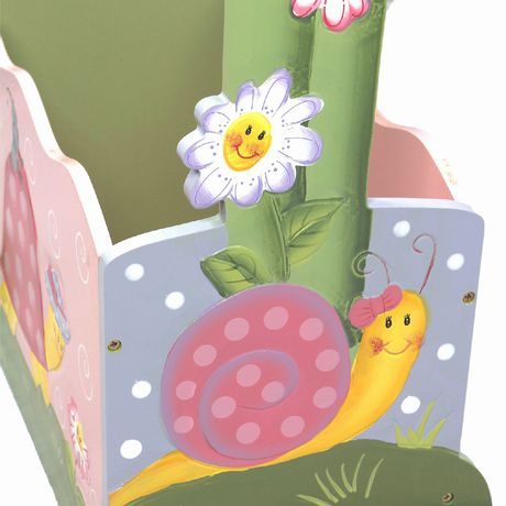 Fantasy Fields Magic Garden Kids Valet Rack - image 6 of 8