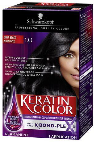 Schwarzkopf Keratin Color Anti Age Hair Colour Walmart Canada