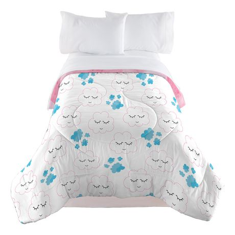 Paw Patrol Twin Full Reversible Comforter Walmart Canada