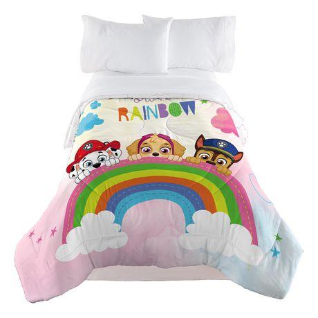 PAW Patrol Twin/Full Reversible Comforter - image 1 of 2