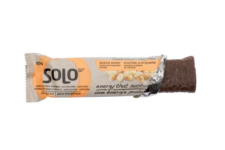 SoLo Peanut Power Energy Bars - image 5 of 5