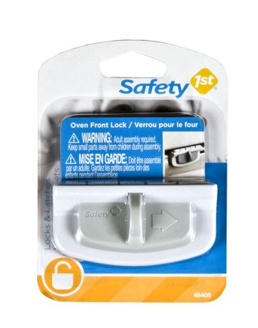 Safety 1st Locks Amp Latches Oven Front Lock Walmart Canada