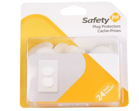 Safety 1st Plug Protectors - image 1 of 2