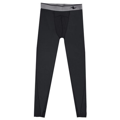 d8485ece58cee Athletic Works Men's Underwear Compression Pants | Walmart Canada