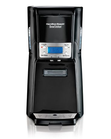 Hamilton Beach 12-Cup Brewstation Summit Coffeemaker 48463C