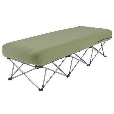 Ozark Trail Folding Bed In A Bag Twin Size Walmart Canada