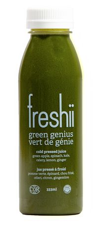 Freshii Green Genius Juice - image 1 of 2
