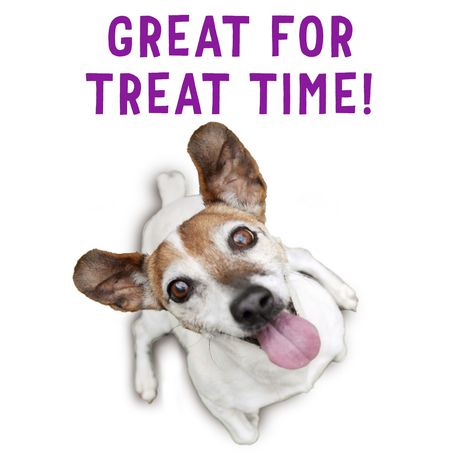 Purina® Beggin' Strips® Bacon & Cheese Flavours Dog Snacks - image 4 of 4