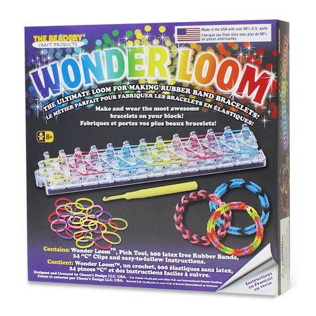 Wonder Loom™ - image 1 of 2