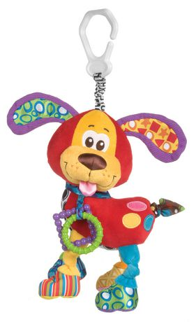 Playgro Activity Friend Pooky Puppy - image 1 of 6