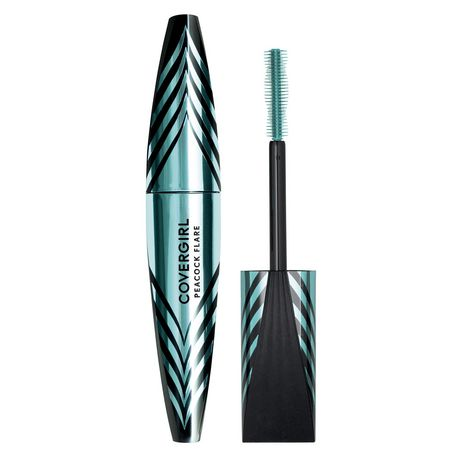 COVERGIRL Peacock Flare Mascara - image 5 of 5