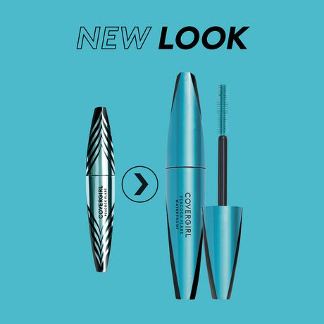 COVERGIRL Peacock Flare Mascara - image 2 of 5