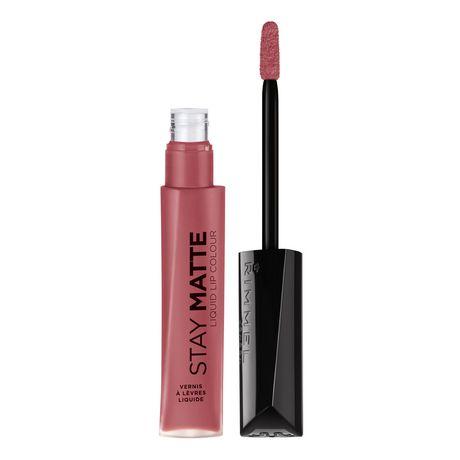 Rimmel London Stay Matte Liquid Lip Colour - image 1 of 4