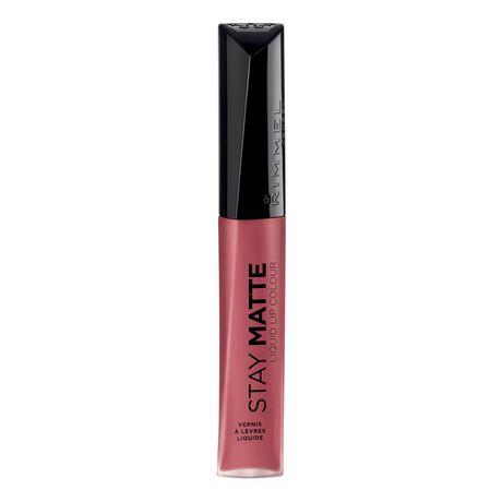 Rimmel London Stay Matte Liquid Lip Colour - image 2 of 4