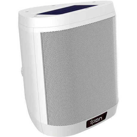 Ion Audio Keystone Wireless Rechargeable Mountable Outdoor
