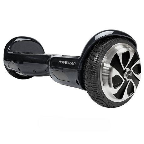 Hoverzon S Electric Hoverboard - Black