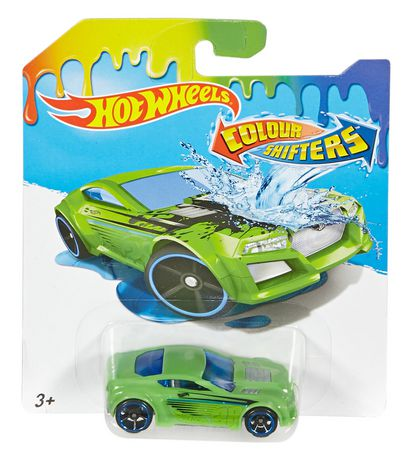 hot wheels assorted color shifters vehicles walmart canada. Black Bedroom Furniture Sets. Home Design Ideas