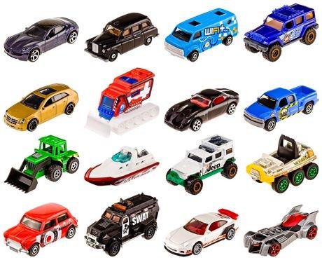 Buy Matchbox Cars