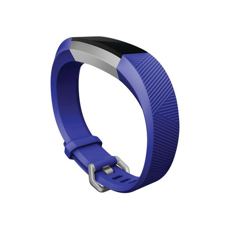 Fitbit Ace Kids Activity Tracker Power Purple//Stainless Steel
