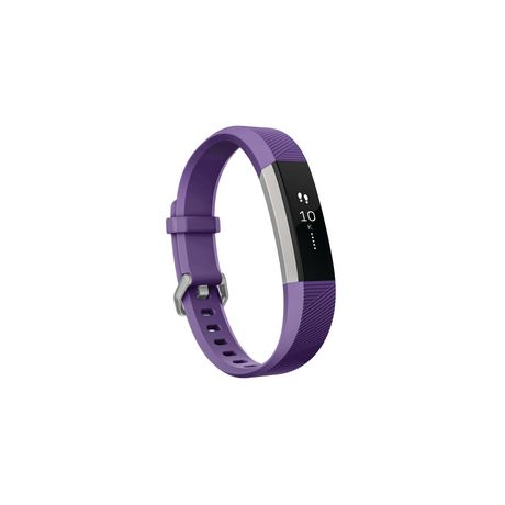 Fitbit Ace Kids Fitness Tracker – Power Purple - image 1 of 5