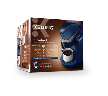 Keurig® K-Select® Single Serve Coffee Maker - image 3 of 3