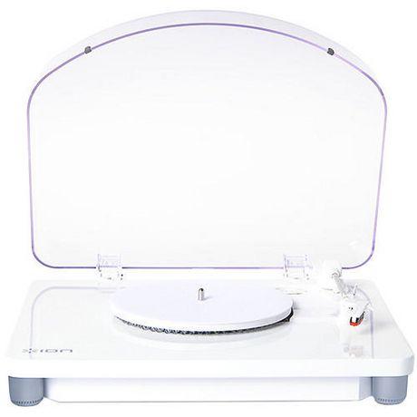 ION Audio Photon LP Platine à 3 vitesses avec éclairage multicolore intégré - image 5 de 5