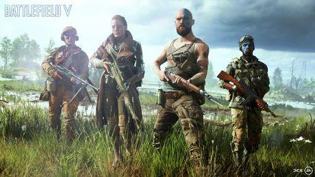 Battlefield V (ciab - En) Pcwin - image 9 of 9