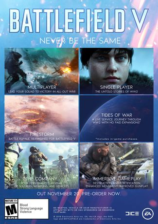 Battlefield V (ciab - En) Pcwin - image 3 of 9