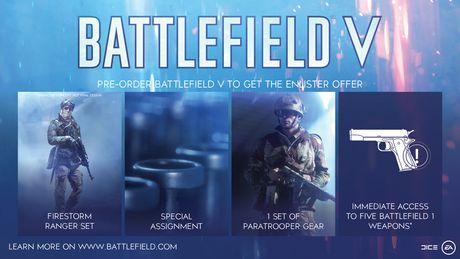 Battlefield V (ciab - En) Pcwin - image 2 of 9