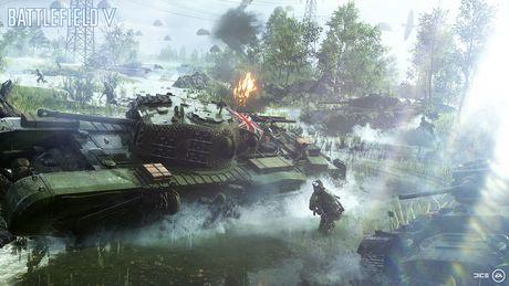 Battlefield V (ciab - En) Pcwin - image 6 of 9