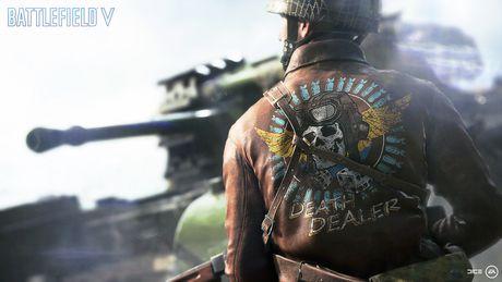 Battlefield V (ciab - En) Pcwin - image 4 of 9