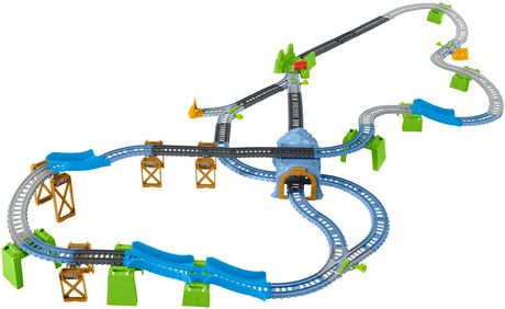 Fisher-Price Thomas & Friends Trackmaster 6-in-1 Set, Percy - image 6 of 9