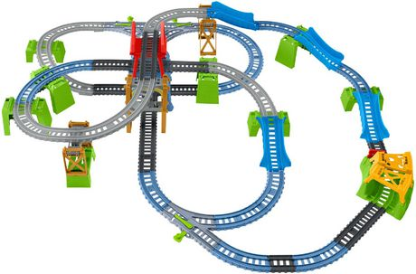Fisher-Price Thomas & Friends Trackmaster 6-in-1 Set, Percy - image 8 of 9