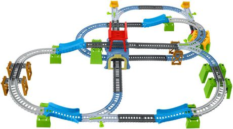 Fisher-Price Thomas & Friends Trackmaster 6-in-1 Set, Percy - image 7 of 9