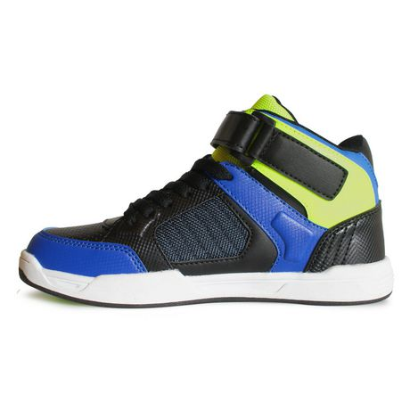 tony hawk boy's casual high top lace up shoe  walmart canada