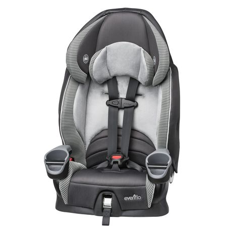 EvenfloR Maestro Phoenix Harnessed Booster Seat