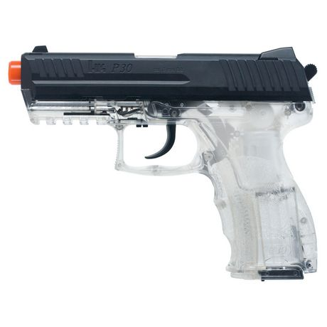 HK Pistolet à air comprimé Ruger P30 - image 1 de 1