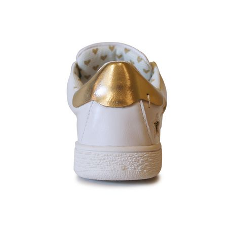 George Girls Lace up Casual Low Top Shoe - image 3 of 6