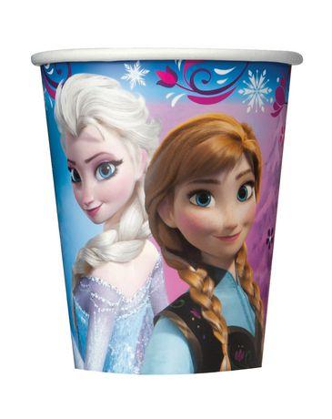 Frozen Gobelets - image 1 de 1