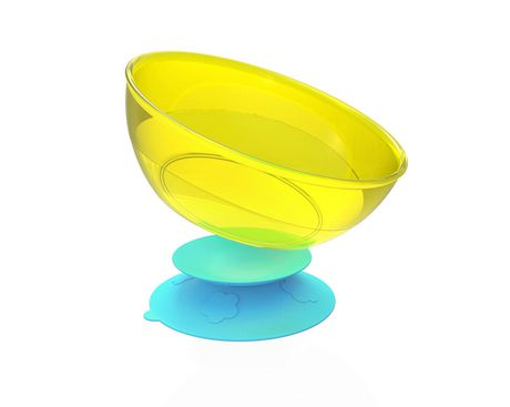 Kidsme Stay-in-place & Bowl - image 1 of 3