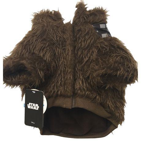 Costume pour chiens Chewbacca de Star Wars par Protect Me Alert Series en PMP - image 2 de 2