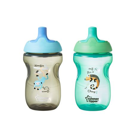 Tommee Tippee Sportee Bottle - image 1 of 1