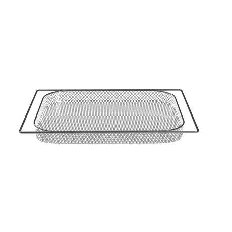 Black + Decker Crisp 'N Bake Air Fry Toaster Oven in Stainless Steel - image 6 of 6