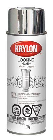 Krylon Looking Glass Paint Aerosol - image 1 of 1