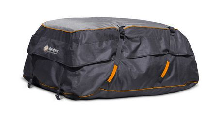 The Voyager Car Top Cargo Bag Carrier By Equinox Walmart Canada