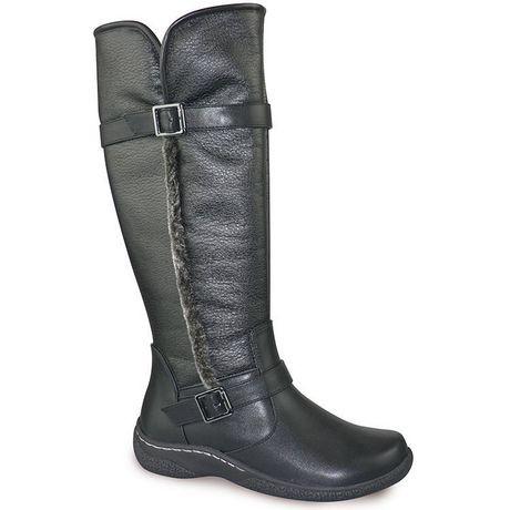 Tender Tootsies Women'S 20Gretaw17 Side Zip Winter Boot