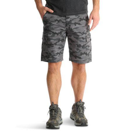 Wrangler Men's Rip-Stop Cargo Shorts - image 1 of 6